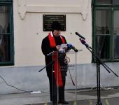 Dr. Márfi Gyula emeritus érsek