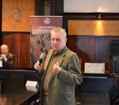 Dr. Horváth György, a Veszprémi Törvényszék (Veszprém Megyei Bíróság) korábbi elnöke