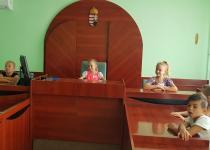 Pályaorientációs nap az Ajkai Járásbíróságon