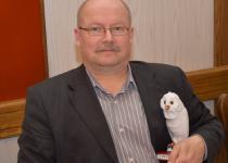 Dr. Varga Gábor